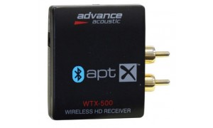 Advance Acoustic WTX-500 - aptX