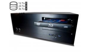 Dipiom - Riplay Media Server EXT 6D