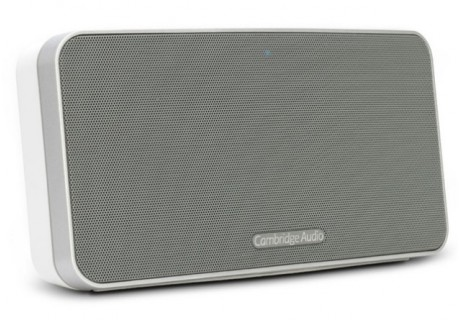 Cambridge Audio Go V2 Blanc
