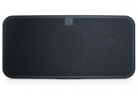 Bluesound PULSE 2 Noir