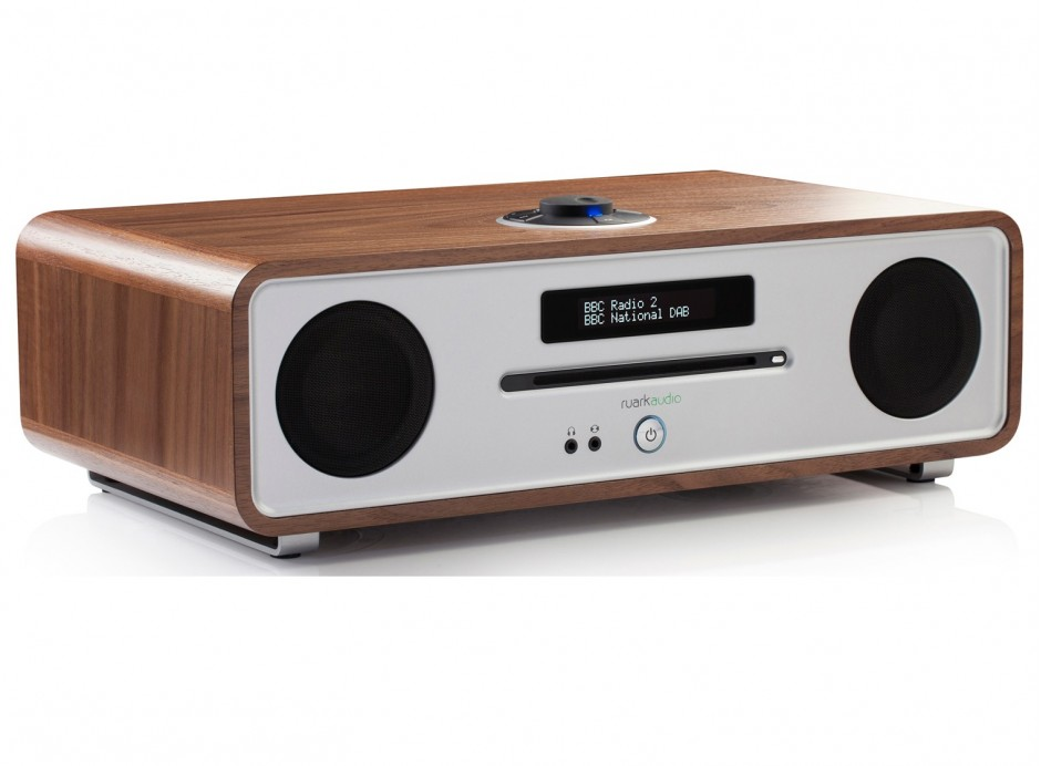 Syst me hifi st r o bluetooth avec platine cd int gr - Systeme audio bluetooth ...