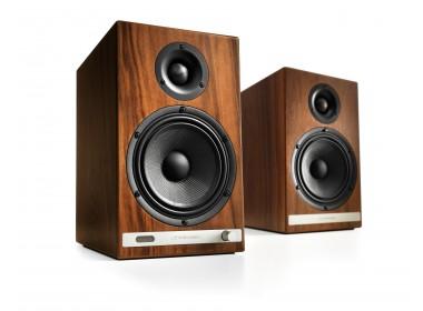 Audioengine HD6 Bois
