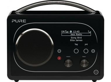 Poste radio Internet, FM, RNT avec Bluetooth et port USB