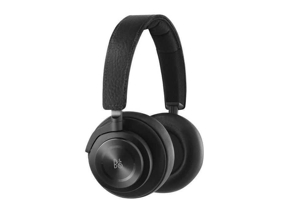 Bang & Olufsen Beoplay H7 Gris - Casque sans fil Bluetooth