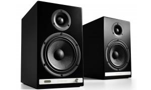 Audioengine HD6 Noir
