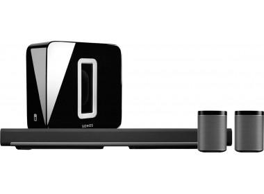 Sonos solution et enceintes home cinéma sans fil