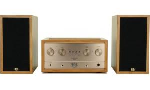 iFi Audio Retro 50 et iFi Audio LS3.5