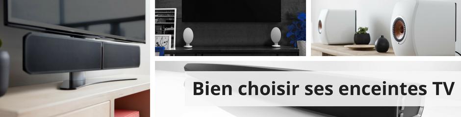 notre dossier complet bien choisir ses enceintes tv barres de son et home cinema la. Black Bedroom Furniture Sets. Home Design Ideas