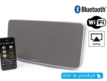 comment choisir mon enceinte airplay la boutique d eric. Black Bedroom Furniture Sets. Home Design Ideas
