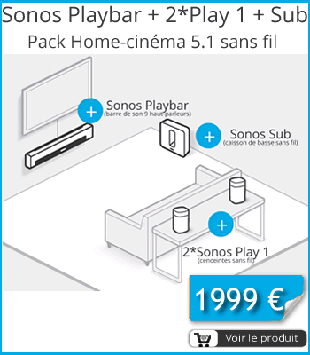 Index of images sonos rayon - Home cinema 2 1 sans fil ...