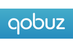 Plateforme de streaming Qobuz