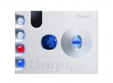 Chord Hugo 2 DAC Audio externe