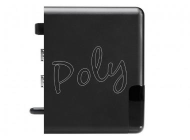 Chord Poly Lecteur réseau audio sans fil et nomade