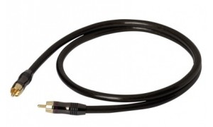 Real Cable EAN coaxial