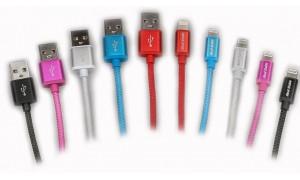 Real Cable  iPlug Lightning USB 2.0