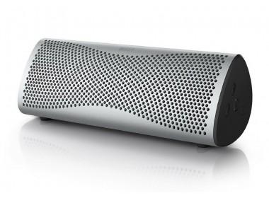 KEF MUO : Enceinte sans fil Bluetooth aptX, NFC avec batterie intégrée