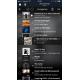 SOtM sMS-200 - Application de commande iPeng sur iPhone