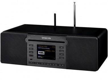 Découvrir les postes de radio Sangean et ses postes de radio filaires ou sans fil