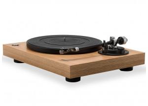Roberts RT100 - Platine vinyle avec sortie audio USB numérique et préamplification phono intégré / débrayable