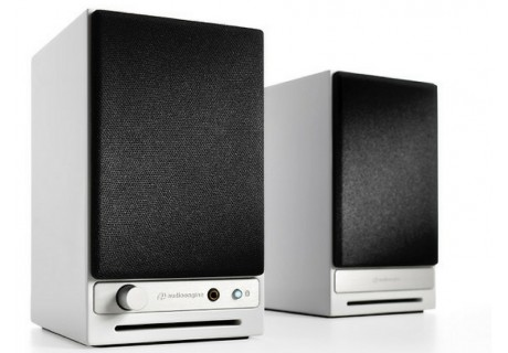 Audioengine HD3 Blanc