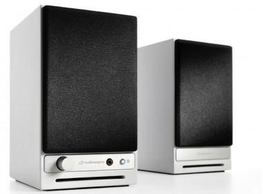 Enceintes amplifiées Audioengine HD3