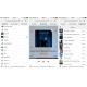 Como Audio Musica Laqué Piano Blanc - Application pour smartphone et tablette de télécommande de toutes les sources audio