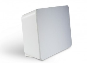 Bluesound PULSE SUB blanc