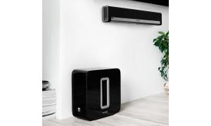 Sonos home cinéma sans fil 5.1 blanc