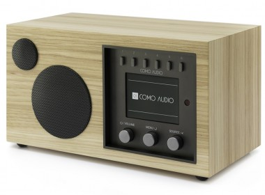 Como Audio Solo Noyer Clair