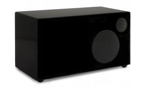 Como Audio Ambiente Laqué de Piano Noir