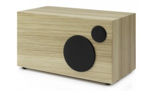 Como Audio Ambiente Noyer Clair