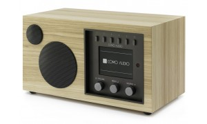 Como Audio Solo + Ambiente Noyer Clair