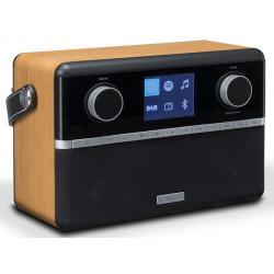 Roberts Stream 94i - Poste de radio triple tuner Internet / DAB+ / FM avec Bluetooth
