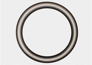 Cerceau Podspeakers aluminium Noir - Assortez l'apparence de vos enceintes à votre goût