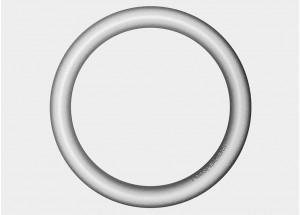Cerceau Podspeakers métal Argent - Assortez l'apparence de vos enceintes à votre goût