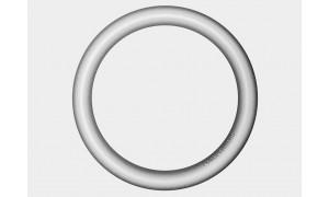 Podspeakers Minipod - Cerceau Aluminium Argent