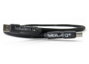TELLURIEUM Ultra Blue Power câble secteur haute performance 1.5m