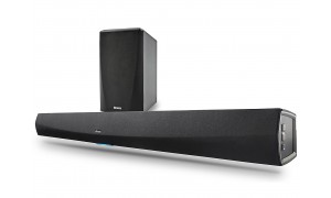 Denon HEOS HomeCinema 2.1 Reconditionné