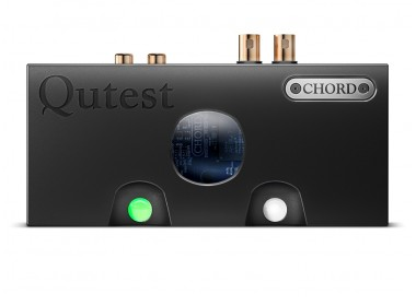 Chord Qutest DAC Audio externe
