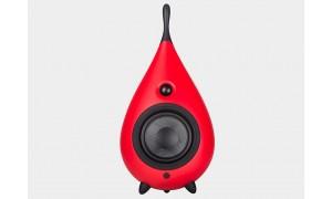 Scandyna The Drop MK3 Rouge (unité)