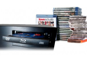 Service RIP DVD et Blu-ray