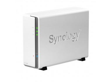 Synology SqueezeNAS 1D - DS119j