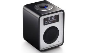 Ruark Audio R1 MKIII Noir + batterie