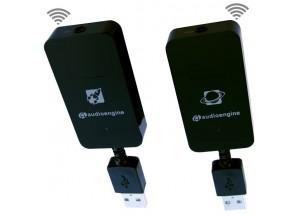 Transmetteur récepteur audio sans fil - Audioengine W1