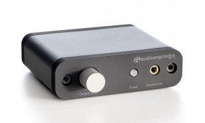 Audioengine DAC D1