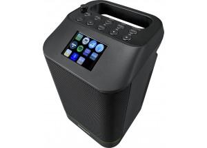 Sangean Revery R4 - Radio triple tuner Wifi DAB FM et Bluetooth