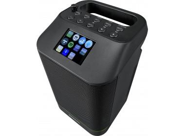 Sangean Revery R4 : Poste de radio Internet, Deezer, Qobuz et Bluetooth