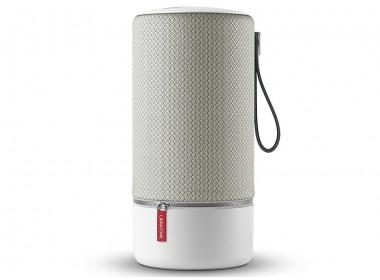 Libratone ZIPP : Enceinte sans fil WiFi, AirPlay et Bluetooth avec batterie intégrée