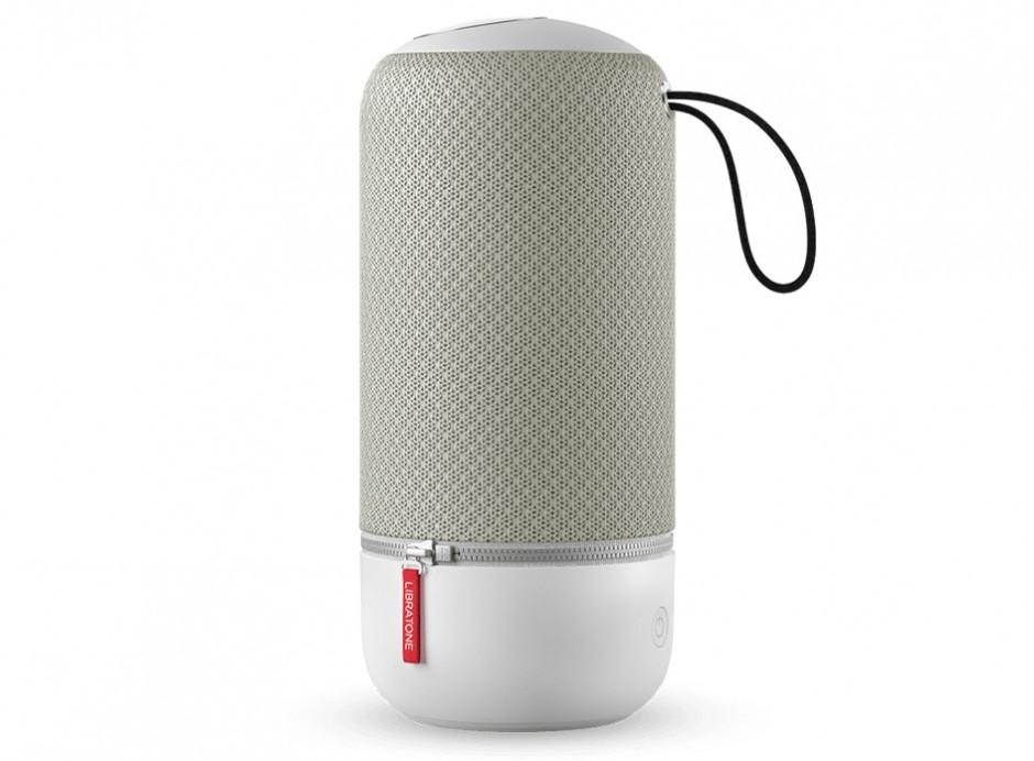 enceinte compacte sans fil wifi airplay2 et bluetooth sur batterie. Black Bedroom Furniture Sets. Home Design Ideas
