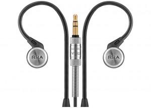 RHA MA750 - Écouteurs intra-auriculaires Haute Fidélité